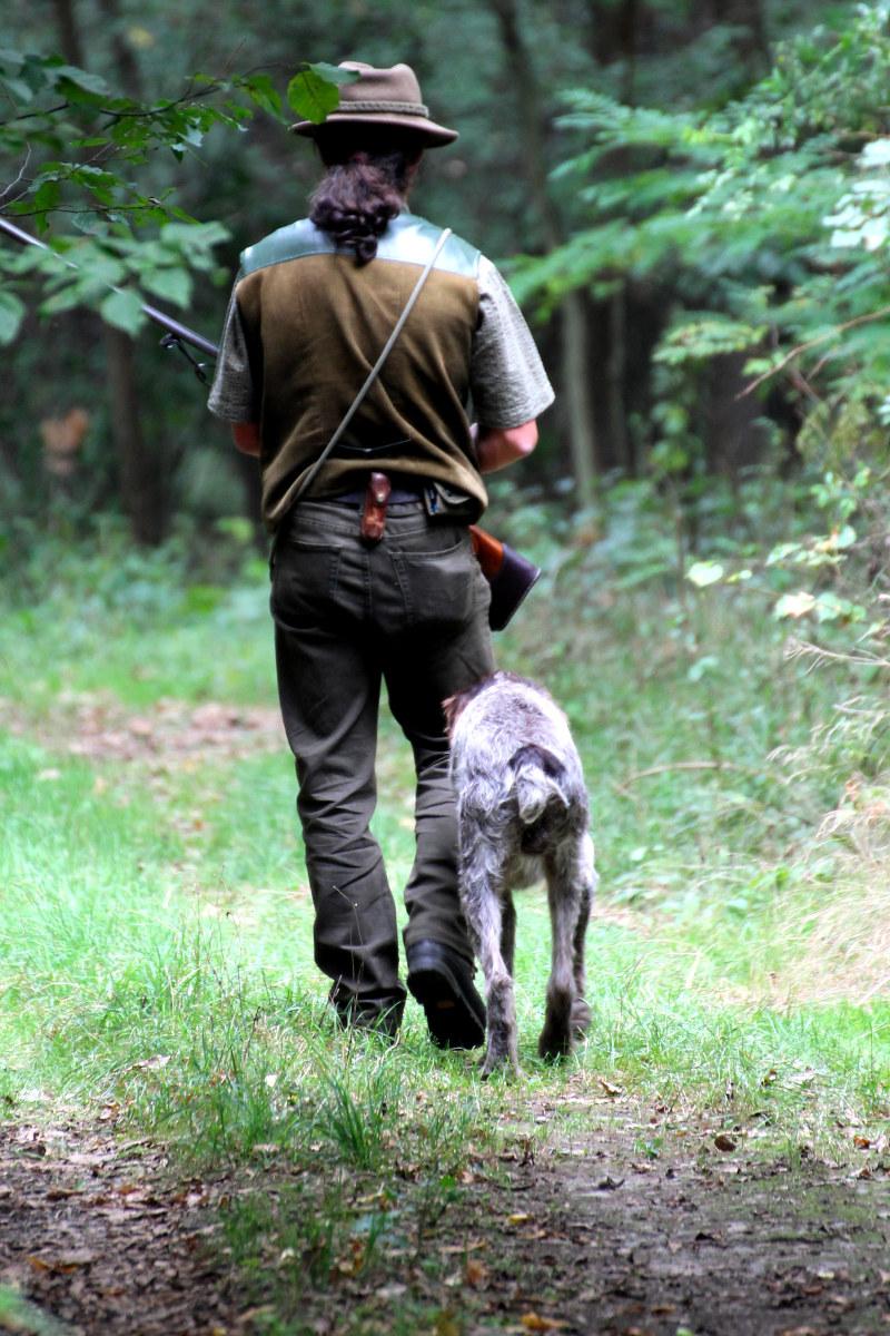 disciplína: přinášení kachny